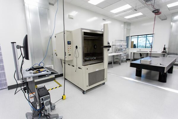 Quartus Engineering Corporate Office and R&D Lab