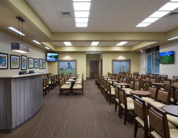Silverleaf Resorts Sales Center
