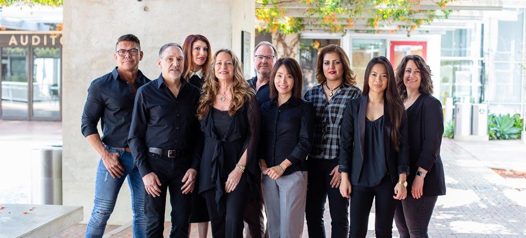 Architectural Concepts Team