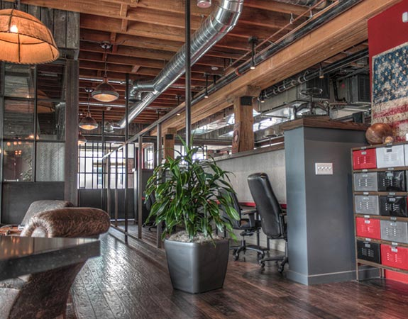 Capital Real Estate Ventures