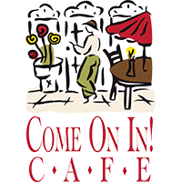 Come-on-in-Cafe