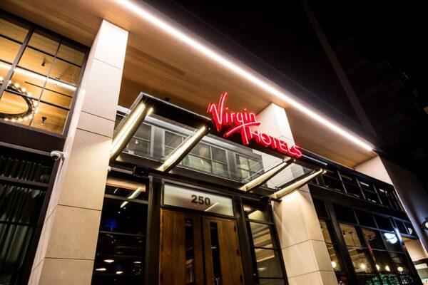 Virgin Hotel