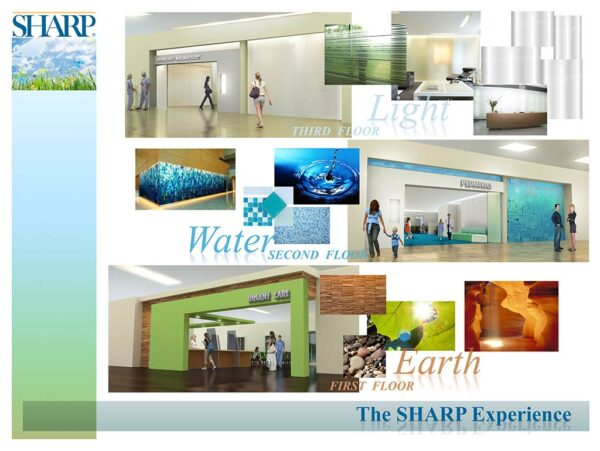 Sharp Hospital
