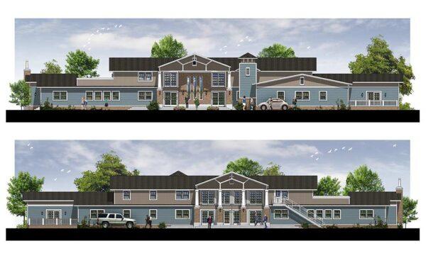 Pocono Mountain Villas Sales Center